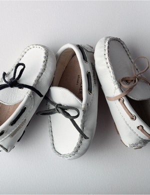 BABYWALKER LOAFERS