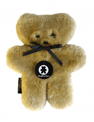 HONEY FLATOUT BEAR