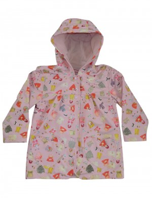 Dolly Raincoat