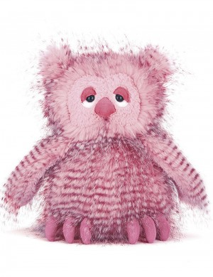 Pinky Olga