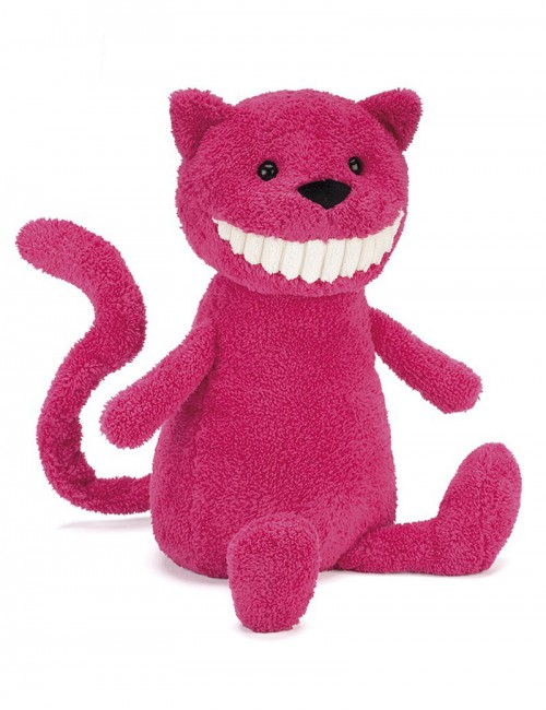 Toothy the Cat