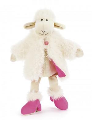 MIA THE SHEEP