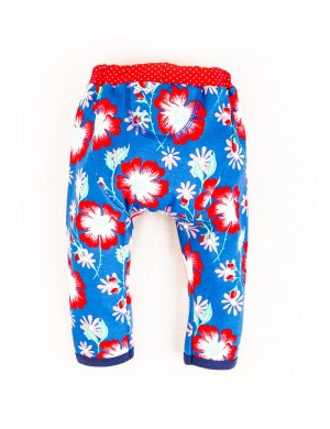 POPPY TROUSERS