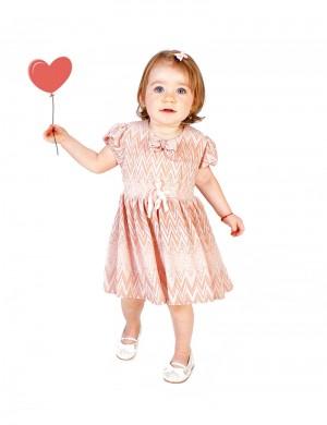 Summer Glitter Dress