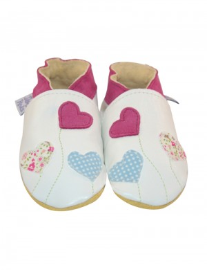 Hearts Shoes