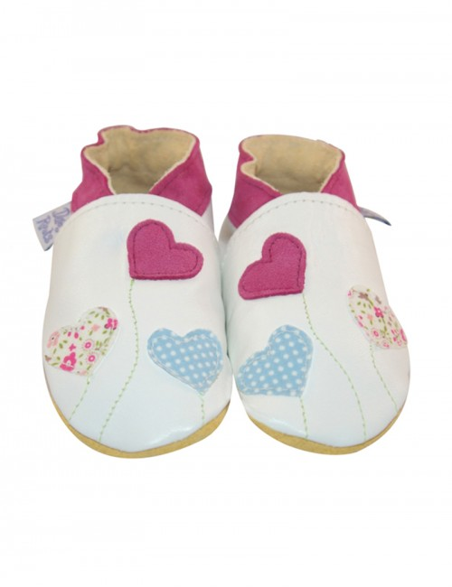 Pantofi Hearts